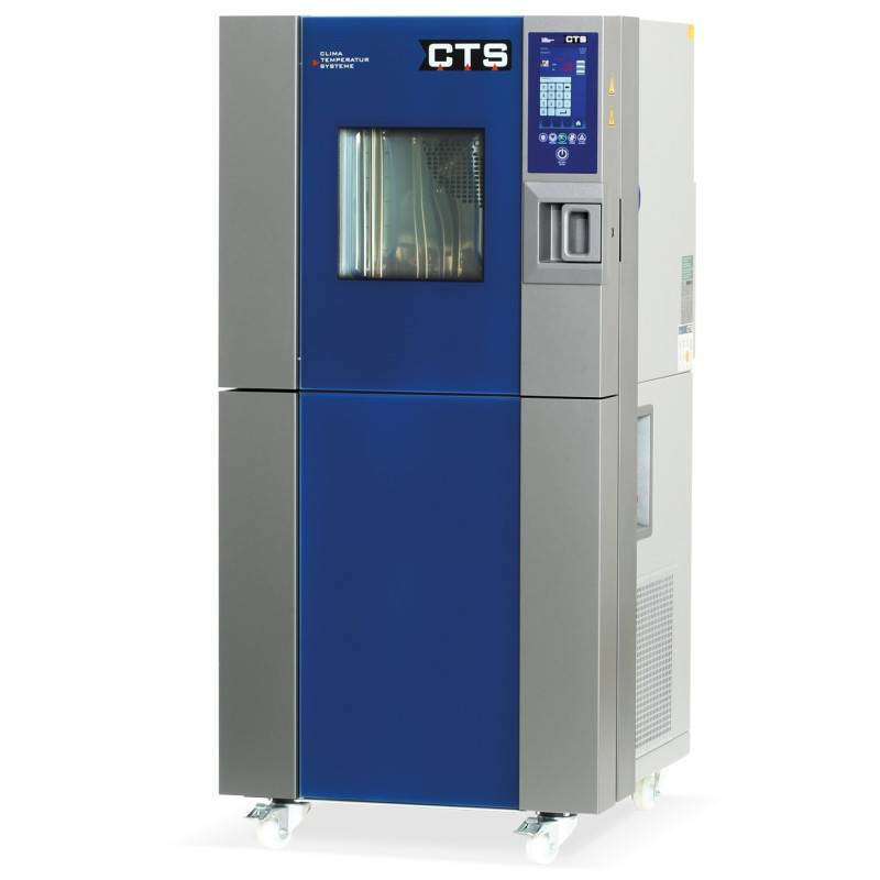 Climatic test chambers, C-40/C-70 | Camere de testare climatice
